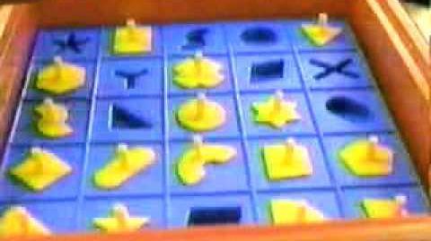 Fun Commercial Jingle 2 - Perfection Board Game - JINGLE