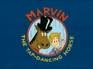 Marvinthehorselogo