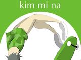 Mi Na Kim