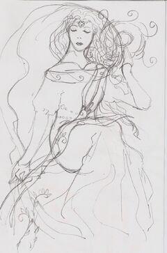 Ginkus woman