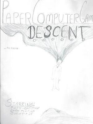 Descent cover