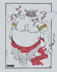 Fairy Fat Guy