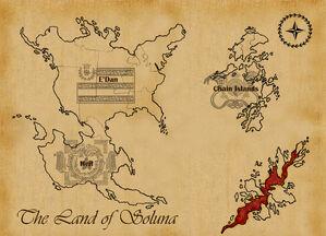 Soluna Map