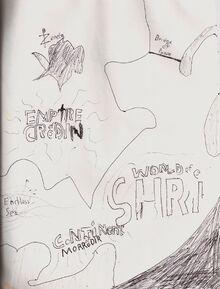 Shri Map
