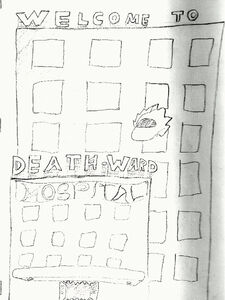Welcome to Death Ward Hospital