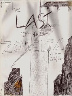 The Last of the Zorelta