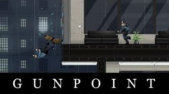 Gunpoint Launch Trailer
