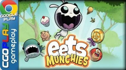 ♥ Eets Munchies - Gameplay PC HD