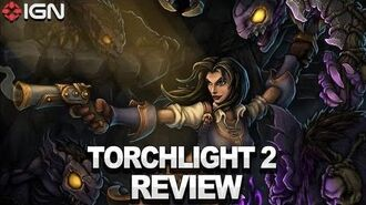Torchlight II Review - IGN Reviews
