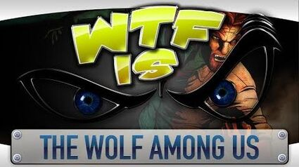 ► WTF Is..
