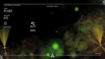 Beat Hazard PC Trailer (HD)