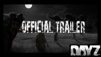 DayZ Standalone Official Fan Made Trailer (2014)