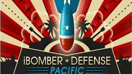 IBomber Defense Pacific PC Gameplay HD 1440p