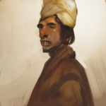 Yeshaji Angria