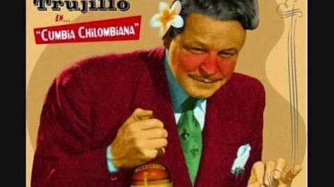 Chico Trujillo-La Escoba(con letras)
