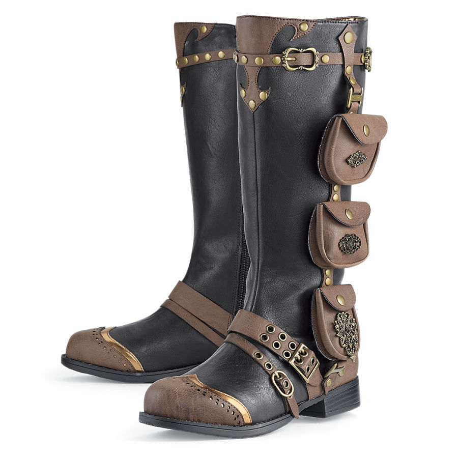 Cheap Victorian Style Shoes Uk