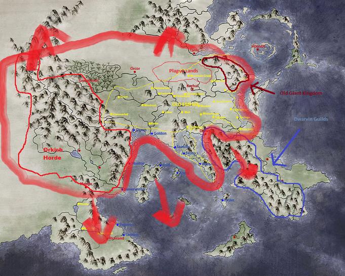 WorldMapTerritories