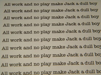 Makes jack