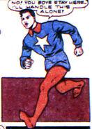 Wonder Boy (Quality)
