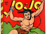 Jo-Jo the Congo King
