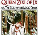 Zixi of Ix