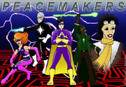Peacemakersteam
