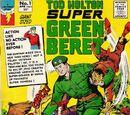 Super Green Beret