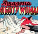 Amazona the Mighty Woman