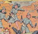 Girl Commandos