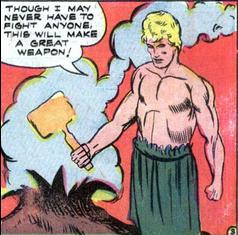 Thor charlton