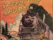 Speedythesport