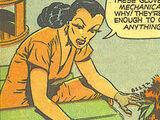 Iron Lady (Hillman)