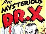 Dr. X