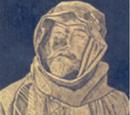 Ozmar, The Mystic