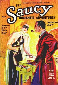 Saucy romantic adventures 193605