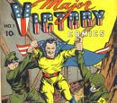 Major Victory (Chesler)