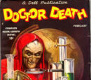 Doctor Death (Dell 2)