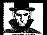 Dr. Death (Fawcett/Charlton)