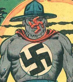 CaptainSwastika