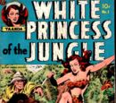 White Princess of the Jungle