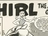 Shirl the Jungle Girl