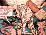 Atlas (Folklore)