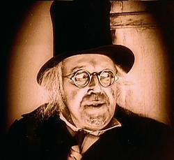 Dr. Caligari