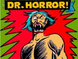 Dr. Horror