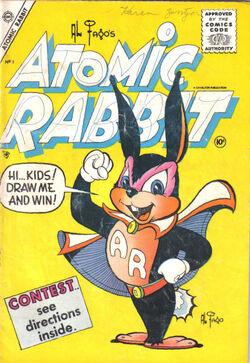 Atomic Rabbit
