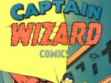 Captain Wizard