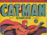 Cat-Man (Holyoke)