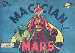 MagicianfromMarsTitle