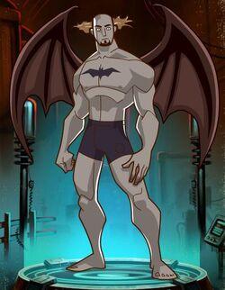 Bat-Shit Crazy