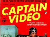 Captain Video & his Video Rangers